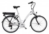 Bicicleta Electrica ZT76 HOLIDAY Li-Ion ALB