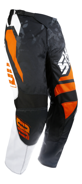 Pantaloni SHOT MX/DEVO SQUAD ORANGE