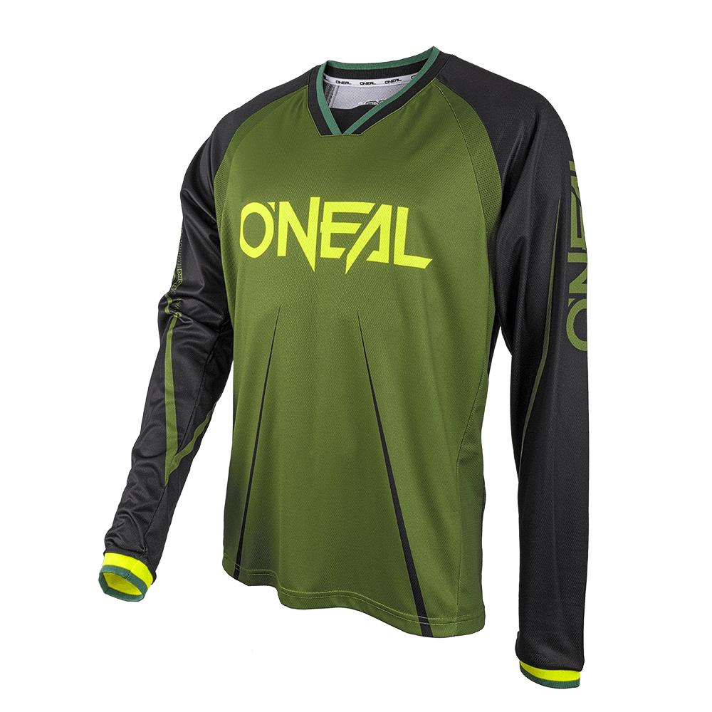 Tricou cross O'NEAL ELEMENT FR BLOCKER