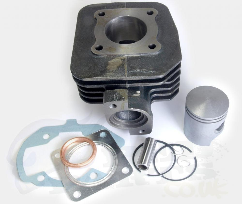 Set motor KIT CILINDRU PEUGEOT LUDIX 50 (40MM;D=12MM)