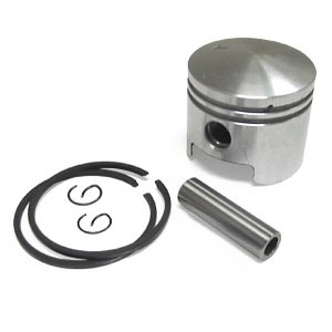 KIT PISTON POCKET BIKE 44MM