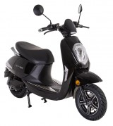 Scuter Electric ZT25 GRACE BLACK