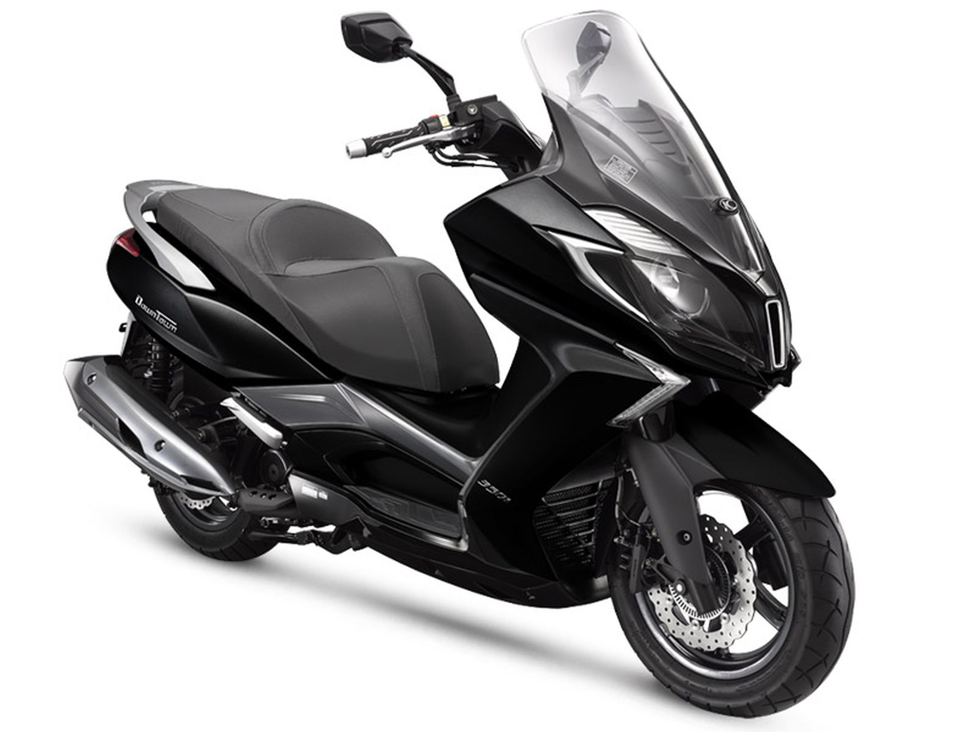 Scuter maxi Kymco Downtown 350i Exclusive