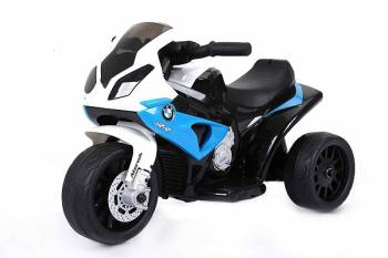 Motocicleta electrica copii BMW S1000R BLUE