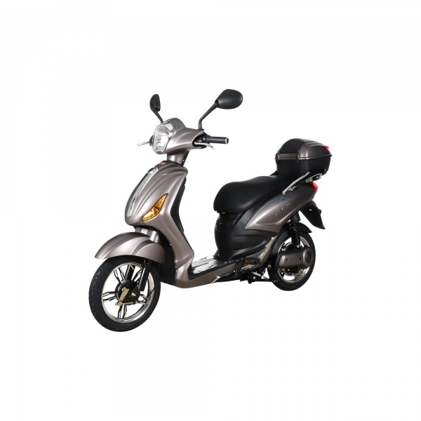 Scuter Electric RKS CITY BIKE GRI