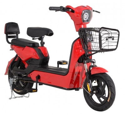 Scuter Electric RKS ECO BIKE