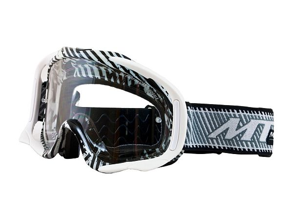 OCHELARI MT OFF ROAD MX-PRO III WHITE