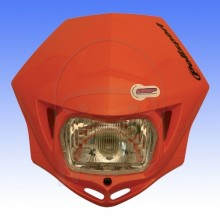 Far cross POLISPORT MMX orange