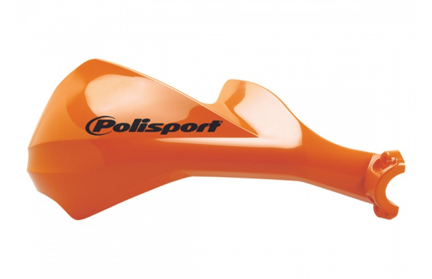 Protectii maini atv cross POLISPORT SHARP orange