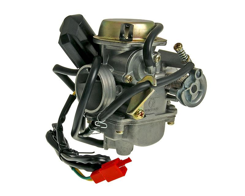 Carburator GY125 - 150cc 4T