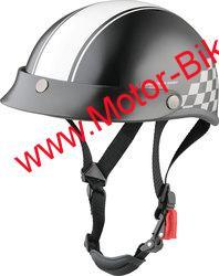 Casca scuter BRAINCAP EDITION LOUIS 75