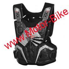 Protectie moto POLISPORT BRUSTP ROCKSTEADY SW MINI BLACK