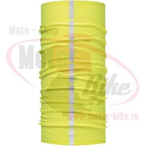 Batic moto BUFF MULTIFUNC. HEADWEAR R-YELLOW FLUOR, NEON