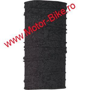 Batic moto BUFF MULTIFUNCTIONAL MARROC GRAPHITE