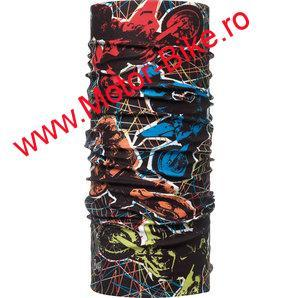 Batic moto BUFF MULTIPURPOSE SCARF KIDS XTREAM