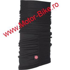 Batic moto BUFF CYCLONE BUFF BLACK