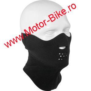 Masca moto HELD FACE PROTECTOR NEOPRENE/FLEECE