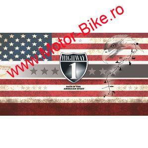 Batic moto HIGHWAY 1 MULTIPURPOSE SCARF